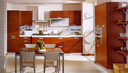Best Cucine In Ciliegio Images - Skilifts.us - skilifts.us